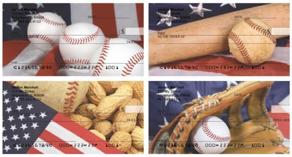 American Ball Game Personal Checks