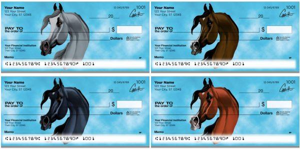 Arabian Horse Checks