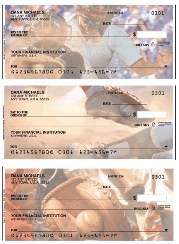 Baseball Checks