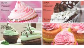 Cupcake Checks