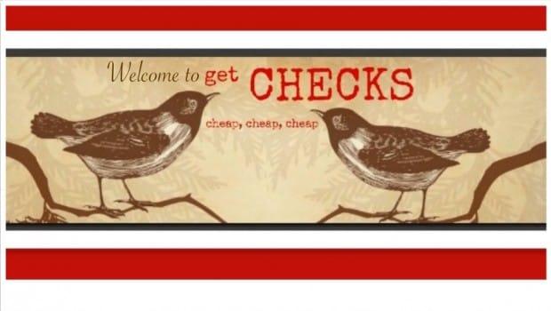 GetChecksCheap