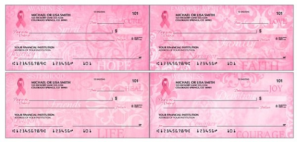 Hope for the Cure Checks