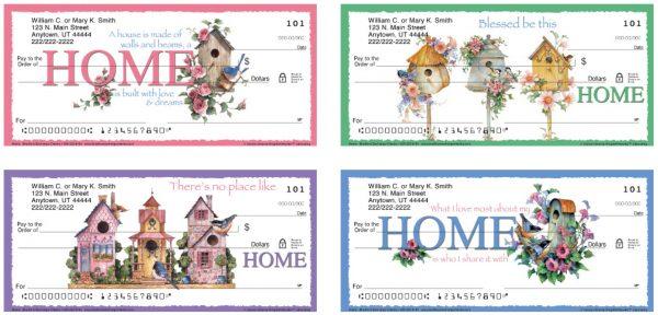 Home Personal Checks