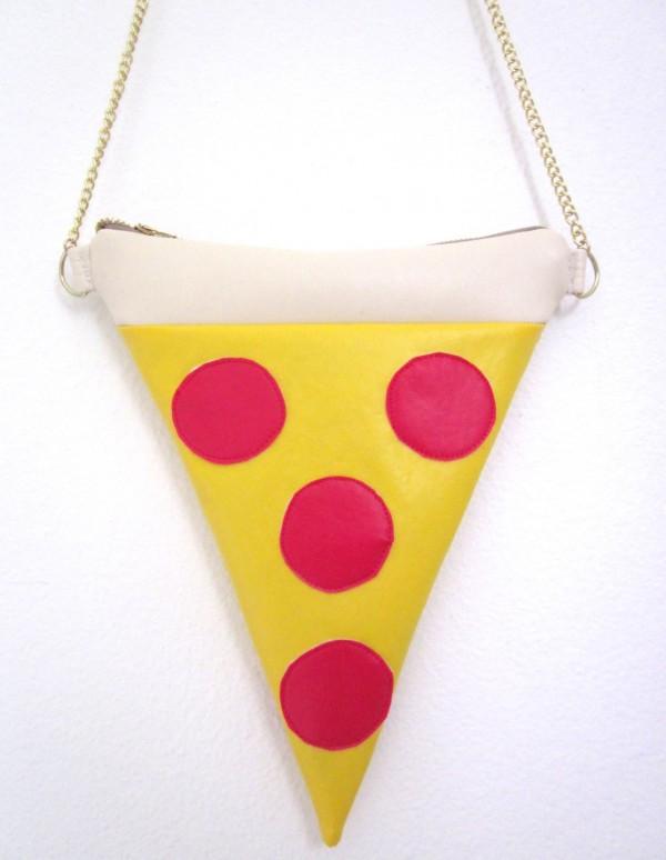 Pizza Purse