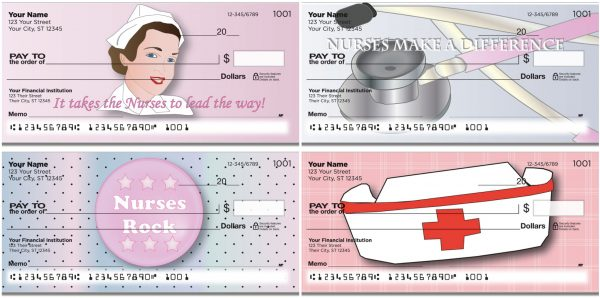Nurse Personal Checks