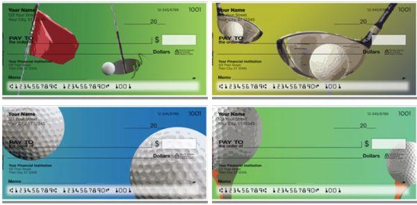 Golf Checks