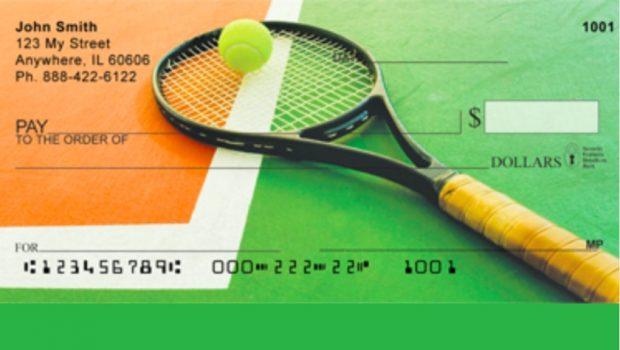 Tennis Checks