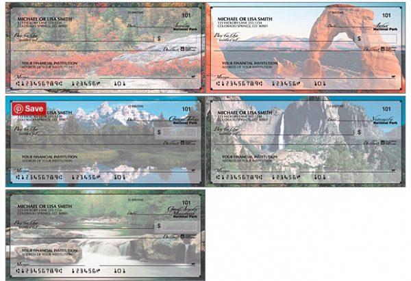 American National Parks Checks