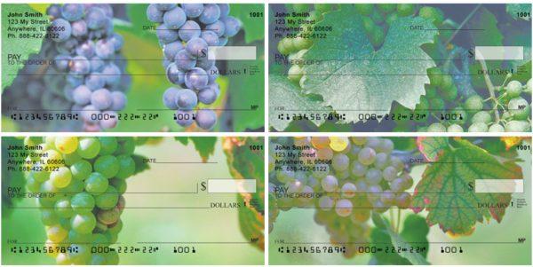 Grape Checks
