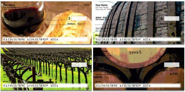 Winery Checks