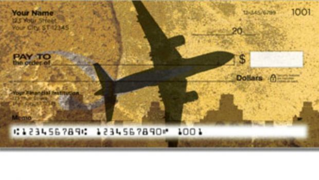 Airplane Checks
