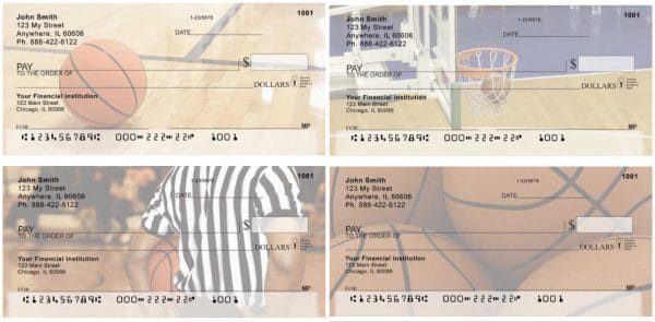 Basketball Checks