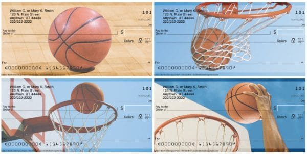 Basketball Personal Checks
