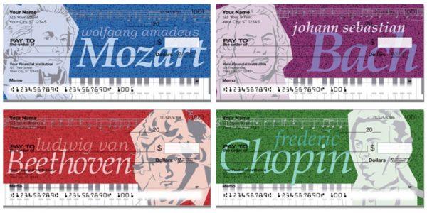 Classic Composer Checks