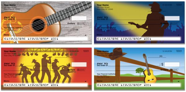 Country Music Checks