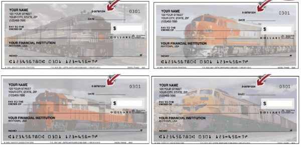 Diesel Trains Checks