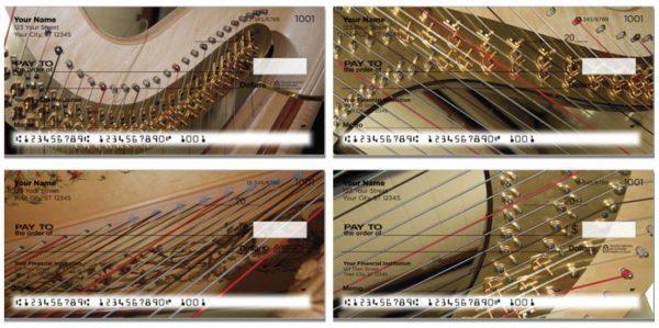 Heavenly Harp Checks