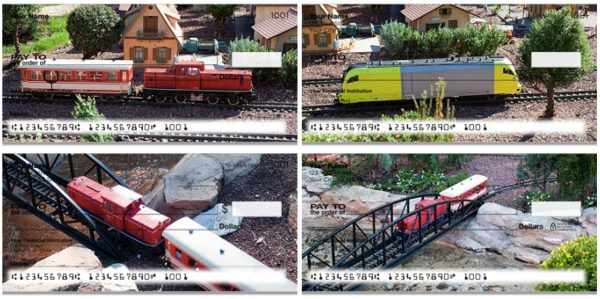 Model Train Checks