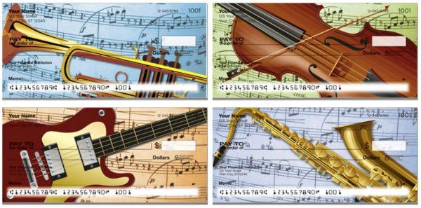 Musical Instrument Checks