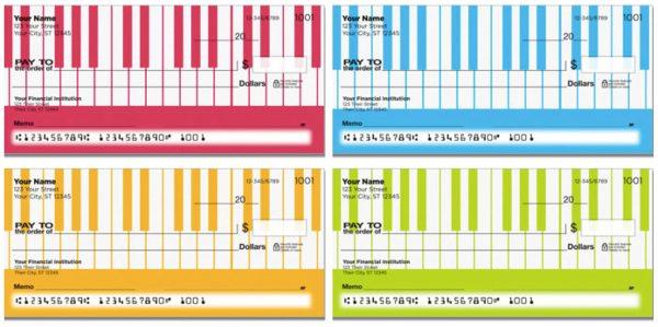 Piano Keyboard Checks