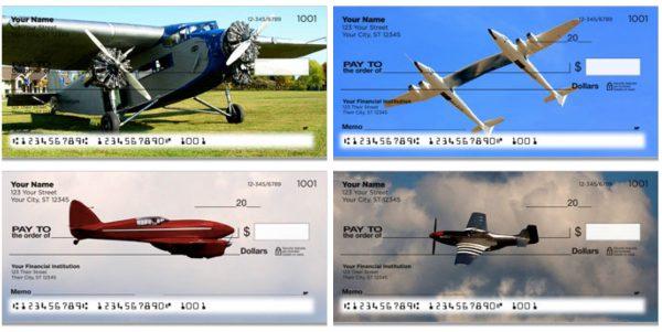 Plane Checks