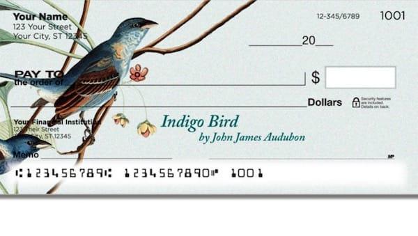 Bird Checks