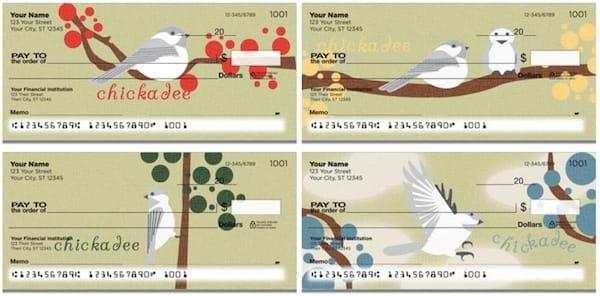 Chickadee Checks