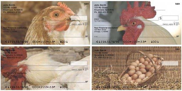 Chicken Checks