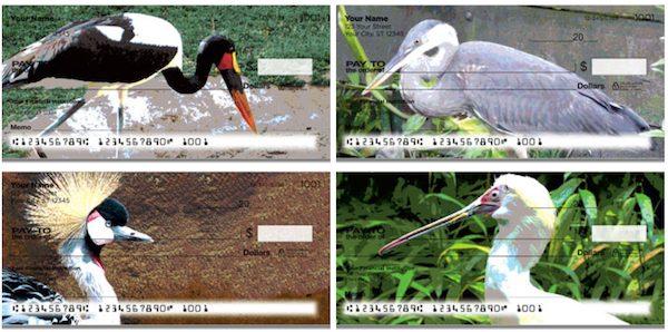 Exotic Bird Checks