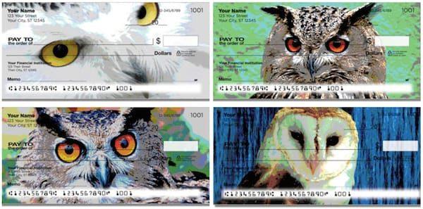 Eyes of an Owl Checks