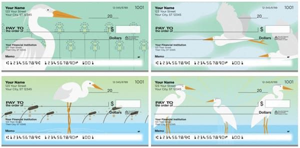 Heron Checks