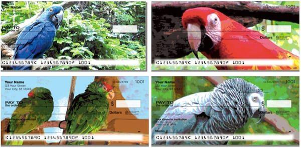 Parrot Checks