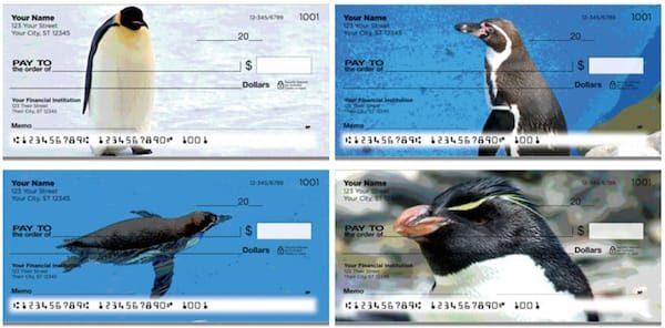 Penguin Checks