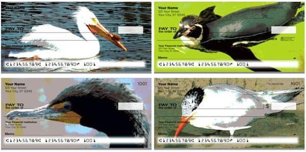Water Fowl Checks