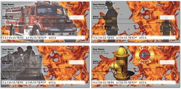 Fire Department Checks