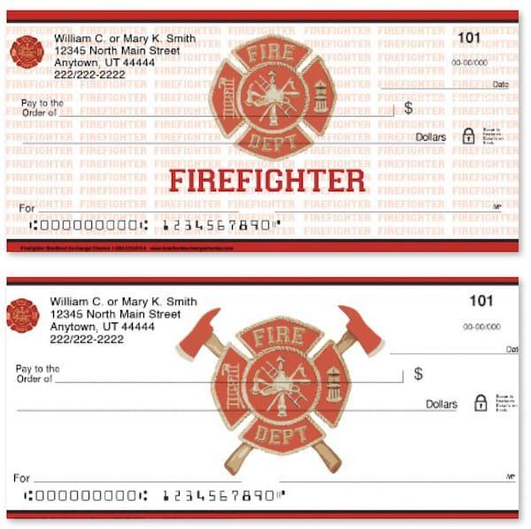 Fire Department & Firefighter Personal Checks