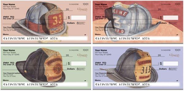 Fire Helmet Checks