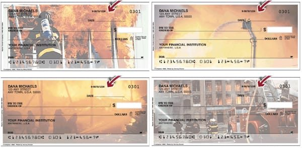 Firefighter Personal Checks
