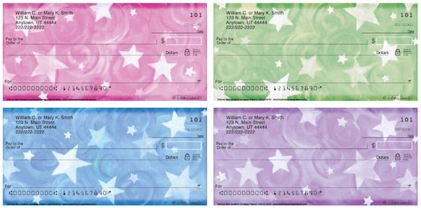 Shining Stars Personal Checks