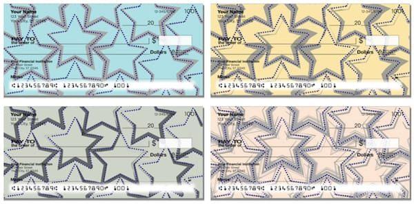 Star Pattern Checks