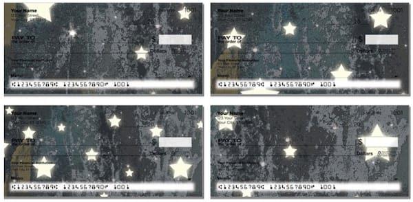 Star Struck Checks