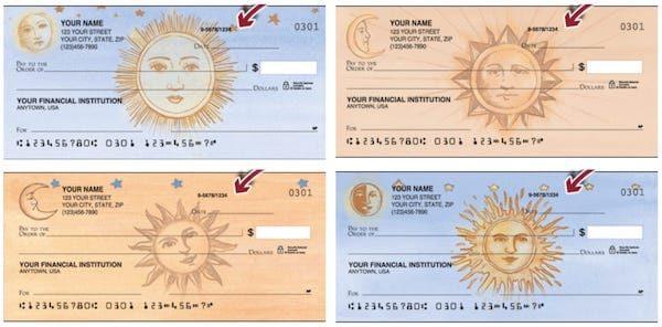 Sun and Moon Checks