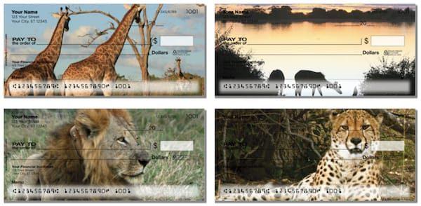 African Wildlife Checks