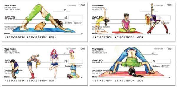Wat Yoga Checks