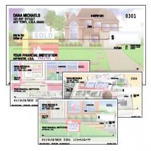 Real-Estate Checks