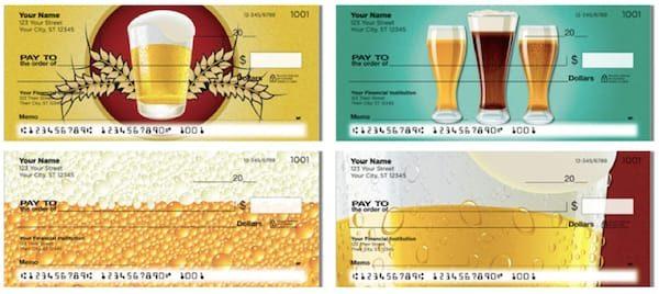 Beer Personal Checks