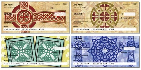 Celtic Cross Checks