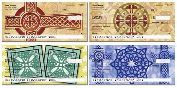 Celtic Cross Checks
