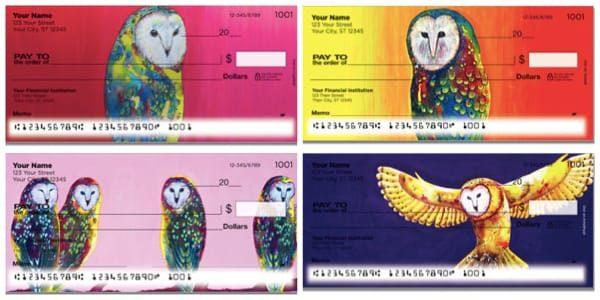 Nilles Owl Checks