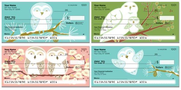 Snow Owl Checks